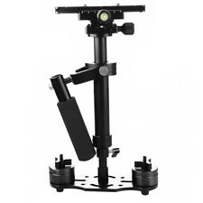 Camera Video Handheld Stabilizer Steady Cam Rig Single Handle Arm for Steadicam