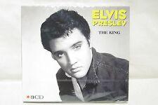 ELVIS PRESLEY - FLASHBACK INTERNATIONAL NEW CD