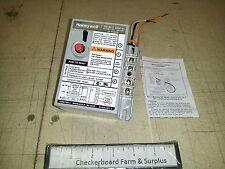 NOS Honeywell Oil Burner Control R8184G4066 5945004208844 BR00321