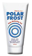 Kühlgel von POLAR FROST, Tube 150 ml, Kältetherapie, Eisgel, Polarfrost