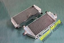 High Performance Aluminum Alloy Radiator Yamaha YZ125/YZ 125 2-Stroke 2005-2018