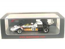 McLaren M19C Numéro 19 2nd Canadienne GP 1972 (Peter Revson)