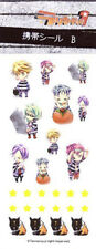 Lucky Dog 1 SD Phone Stickers Anime Manga Licensed MINT