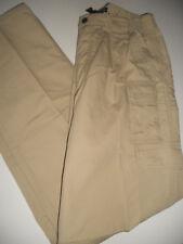 5.11 TACTICAL 38 x 34 Rip-Stop Action Waistband 74273 Khaki Taclite Pro Pants
