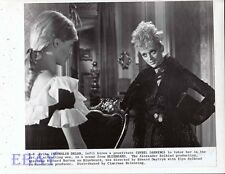 Nathalie Delon Sybil Danning Bluebeard VINTAGE Photo