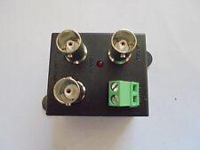 2Ch Camera Video Splitter 14-5-Vd12 Video Camera Splitter