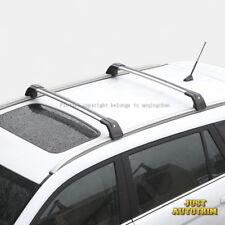 Roof Rack Cross Bars Kit For 2015-2017 Mitsubishi OUTLANDER