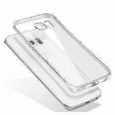 Transparent Water Resistant Cases, Covers & Skins for Samsung Galaxy S6