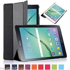 "Samsung Galaxy Tab E 9.6"" SM-T560 T565 Schutz Hülle+Folie Tasche Case Cover 9-F"