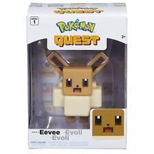 Pokemon Limited Edition Quest Series 1 Vinyl Figure - Eevee