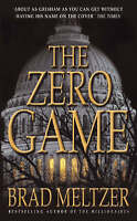 The Zero Game, Meltzer, Brad, Very Good Book