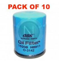 OSAKA OIL FILTER OZ145A INTERCHANGEABLE WITH RYCO Z145A (BOX OF 10)