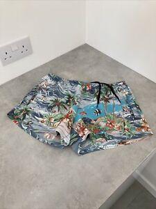 Prada Swim Shorts Size Medium / EU 48 / M