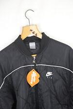 VINTAGE Mens NIKE Festival BOMBER Jacket Coat Small (URBAN CASUAL) Zipper RL1DN