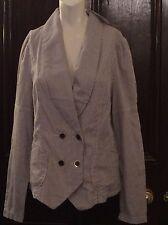 Dorothy Perkins Cotton Blazer Coats & Jackets for Women