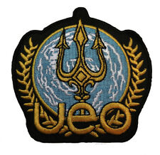 SeaQuest TV Series UEO United Earth Oceans Patch