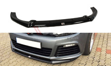 Splitter ANTERIORE VW GOLF mk6 R CUPRA LOOK 2008-2012