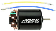 Apex RC Products 13T Turn 540 Brushed Electric Motor #9780