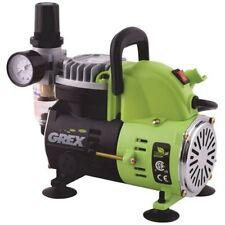 Grex Portable Piston Compressor