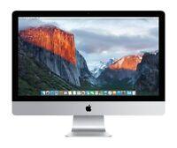 """GRADE A Apple iMac 27"""" A1312 2.7Ghz Core i5 1TB MC813LL/A (2011)"""