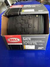Bell GATE BMX Tire 20-Inch Black Kevlar
