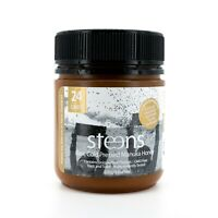 [BUY DIRECT] Steens Certified UMF24 (MGO1122) Raw Manuka Honey 8.8oz jar from NZ