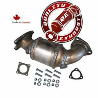 Catalytic Converter 2000-2004 Volvo S40 1.9L Direct Fit