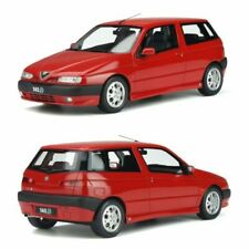 Articoli di modellismo statico in resina Scala 1:18 per Alfa Romeo
