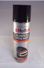 Bumper and Trim Paint - Black - 300ml Aerosol CAR BODY WORK PAINT