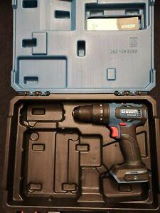 Erbauer EXT ECD18-Li-2  - Combi Drill - BODY ONLY - NO battery