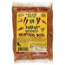 Slap Ya Mama Cajun Seafood Boil (1 lb Bag)
