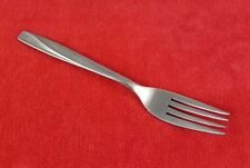Fork LONE STAR by Wm. Rogers / International Stainless Flatware Silverware 7""