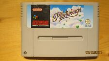 Pilotwings for SNES Super Nintendo. Cart Only. Pal.