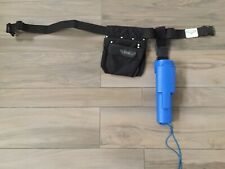 Unger Window Washer Squeegee Holder And Tool Belt Holster