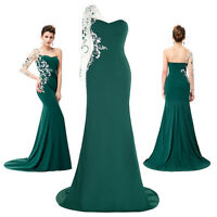 NEW Wedding Formal LONG Ball Gown Homecoming Graduation Prom Party WOMEN Dresses