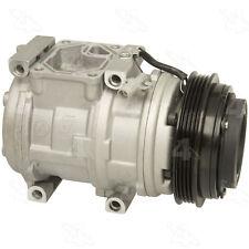 NEW AC A/C Compressor TOYOTA TUNDRA 2004 2003 2002 2001 2000