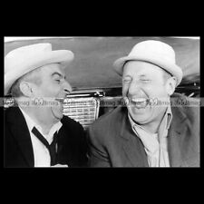 #phs.011793 Photo BOURVIL /& LOUIS DE FUNÈS LE CORNIAUD 1965