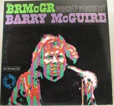 Barry McGuire  # BRMcR Perché? Perché si' #  VINILE LP Ex/M