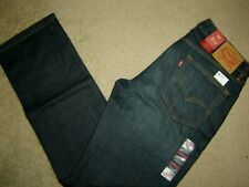 NWT Levi's 514 jeans 33 x 32 Regular Fit Retail $60   Style # 00514-0403