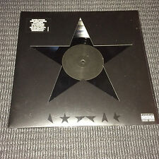 Blackstar David Bowie vinyle premiers pressage 2015 article Rare