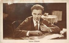 B58883  Walter Slezak Actors Acteurs   movie star