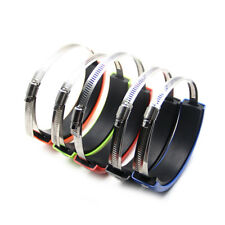 For BMW F650/800GS F800R F800S F800ST Oval Exhaust Protector Can Cover 5 Colors