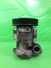 BMW 3 SERIES E46 N46 POWER STEERING PUMP 2.0 PETROL 6756611 316i 318i 1999-2005