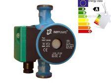 "IMP NMT25-40-180 circulateur circulator pump class A energy 230 VAC 1"" (25mm)"