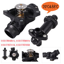 For BMW EGR &Main Engine Diesel Thermostats 11717787870 11517805811 11517789014