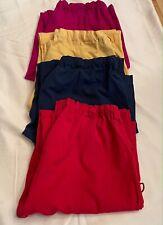 Cherokee Workwear Scrub Pants/Bottoms Women's Size X-Small 1 Lot