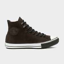 Men's Converse CHUCK TAYLOR ALL STAR WINTER WATERPROOF BOOT, 165452C Sizes Brown