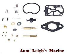 Carburetor Repair Kit Mercury Mariner 30 Jet 40 45 4-Cylinder 18-7226 1395-9650