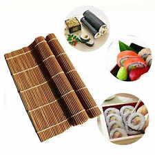 Sushi DIY Roller Cutter Machine Kitchen Gadgets Magic Maker Perfect Roll Tool