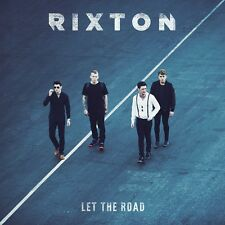 Rixton - Let the Road [New CD]